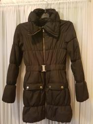 Duga zimska jakna - Srbija: Dečija H&M jakna za zimu- veličina 152, za uzrast od 11-12 godina
