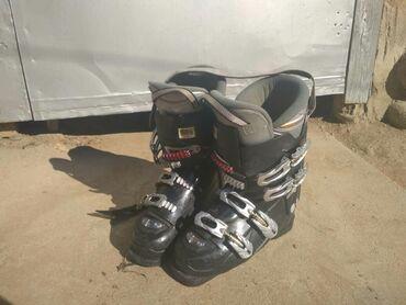 36 объявлений: Продаю б/у лыжи head длина 163 ширина 10-15 размер обуви 40 номер