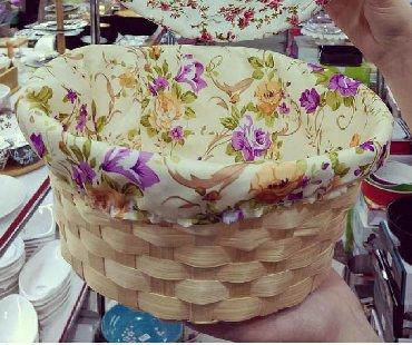 qapı dayandırıcı - Azərbaycan: Çörek qabı