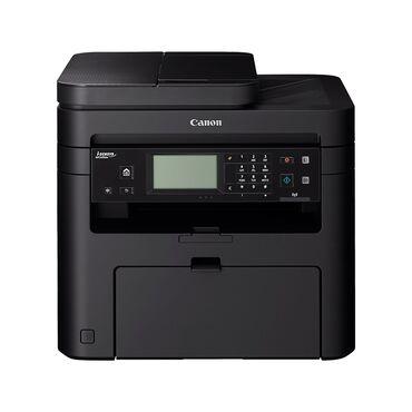 Canon MF249dw 4в 1. Супер профессиональный новый аппарат. Ксерокопия
