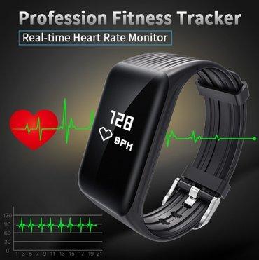 Fitnes narukvica-smart bracelet-sat-android - Belgrade
