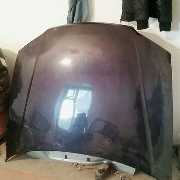 Продаю капот ХОНДА Торнео в Бишкек