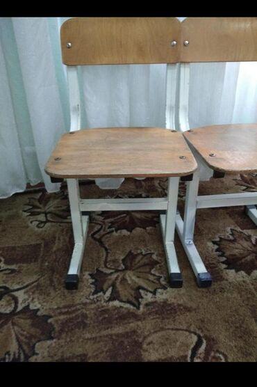 Срочно продаю детские стулья, в хорошем состоянии. Нахожусь в городе