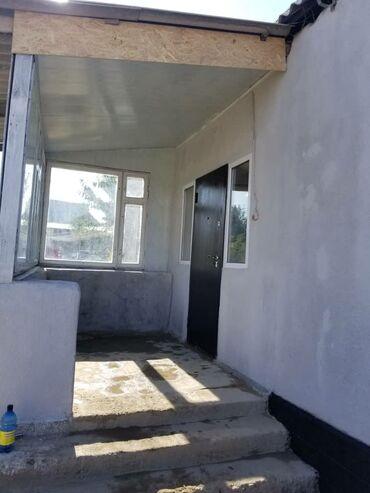 аренда-дома-без-посредников в Кыргызстан: Продам Дом 50 кв. м, 4 комнаты