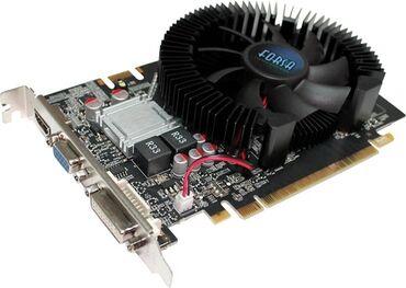 видеокарта geforce gts 450 в Кыргызстан: Продаю видеокарту GeForce GTS 450 2GB, хорошая видеокарта, не майнила