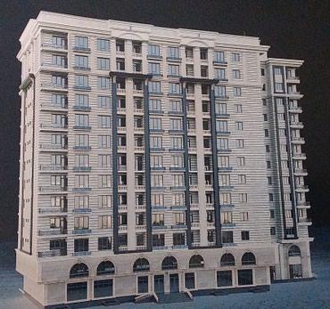 Продается квартира: 2 комнаты, 60 кв. м., Бишкек в Бишкек