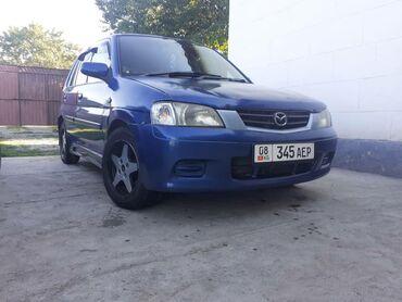 Автомобили в Бишкек: Mazda Demio 1.3 л. 2002