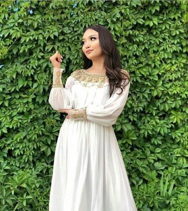 Платье на прокат размер стандарт 42 - 46 в Токмак