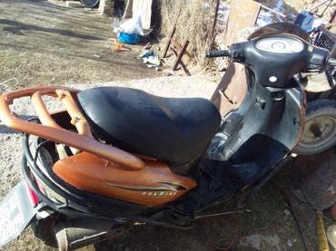 Скутер кызыл кыйа в Кызыл-Кия