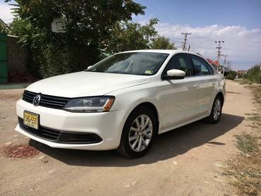 svadebnye platja 2013 goda в Кыргызстан: Volkswagen Jetta 2.5 л. 2013   72000 км