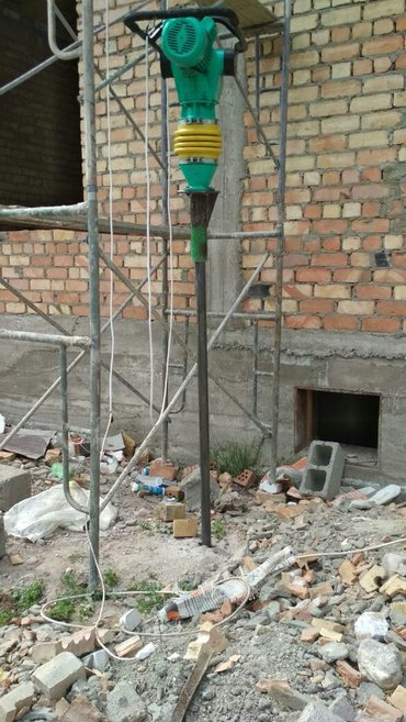 бурим скважины бишкек в Кыргызстан: Бурим скважину