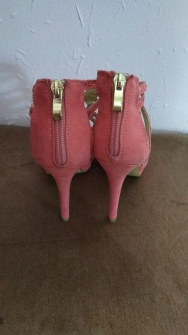 Ženska obuća | Srbija: Nove!!! ne nosene, sandale prelepe. broj 37