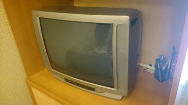 Bakı şəhərində Modeline gore munasib orta genis ekranlı LCD jvc televizoru satılır
