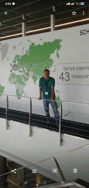 большие клетки в Азербайджан: Ищу работу по сборке и монтажу пластиковых и алюминиевых окон и дверей