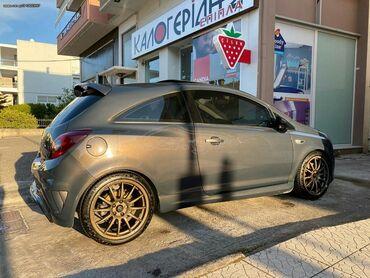 Opel Corsa OPC 1.6 l. 2008 | 140550 km