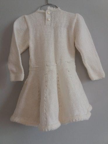 Χειροποιητο πλεκτο φορεμα σε Athens