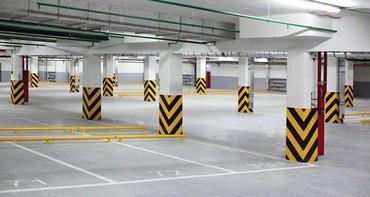 """Продается подземный паркинг в СК """"Панфилов-4"""" (Борсан), техпаспорт"""