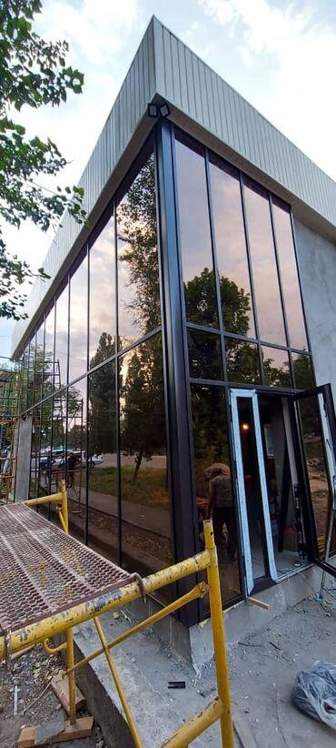 15543 объявлений: Окна, Двери, Витражи | Установка, Изготовление | Больше 6 лет опыта