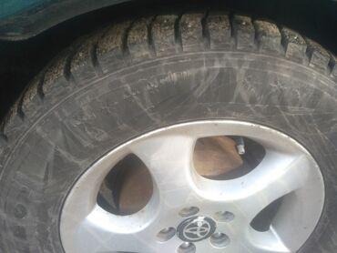 диска для машина в Кыргызстан: Toyota Avensis 1.6 л. 1998   285865 км