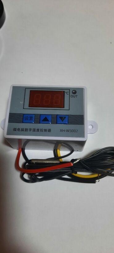 винтиль в Кыргызстан: Терморегулятор 800сом Блок питания 12v 250сом Винтилятор 150сомСтенный