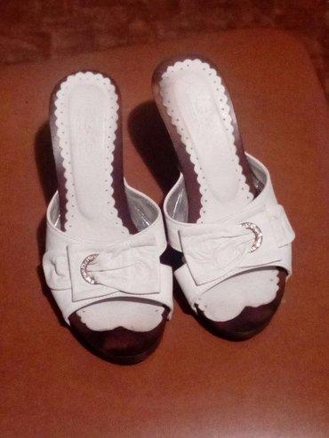 Prelepe papuče br 37 - Krusevac