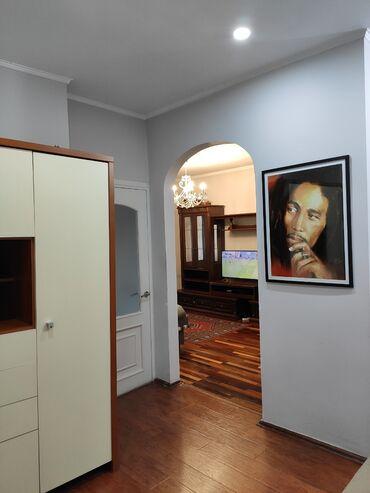 Недвижимость - Таш-Мойнок: 3 комнаты, 70 кв. м С мебелью