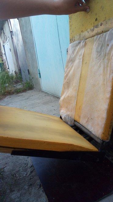 Продаю откидные сиденья, 4 штук. in Сокулук