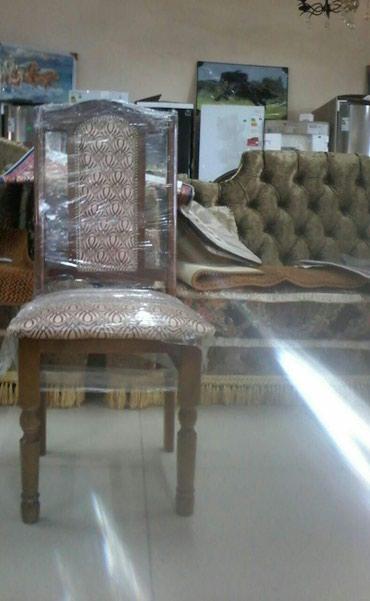 Продаю стулья оптом и врозницу от 1600 и выше в Бишкек
