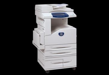 сканеры пзс ccd набор стержней в Кыргызстан: МФУ Xerox WorkCentre 5225 (А3, 1200x1200 т /д, 25/14 страниц в