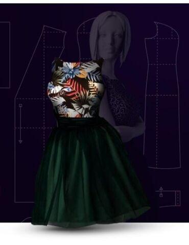 курсы шитья бишкек in Кыргызстан | АВТОЗАПЧАСТИ: Курсы моделирования одежды | Предоставление материалов, Выдается сертификат, Помощь в трудоустройстве