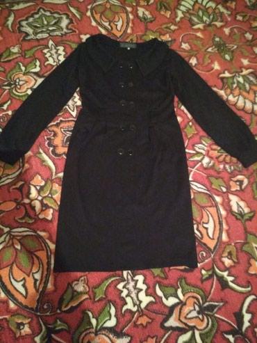 Платье деми сост отл 46-48р в Бишкек