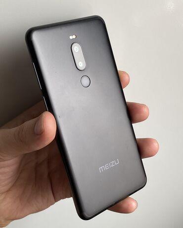 meizu m5c gold в Кыргызстан: Meizu M8 4/64GBТелефон в идеальном состоянии двухкамерный отпечаток