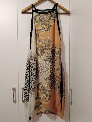 PS haljina, jednom obucena,40velicina