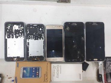 Gəncə şəhərində Samsung Markali telefonlar ucun zapcastlar movcuddur J2 J3 J5 J7 S4950