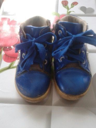 Обувь для девочки, в хорошем состоянии! на 2-3 года в Бишкек
