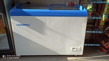 Витринный морозильник в отличном состоянииразмеры 110×60
