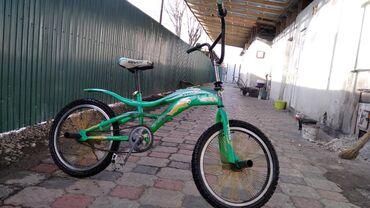 бмх за 10000 в Кыргызстан: Бмх велосипеды в хорошем состоянии за двоих 6500 с