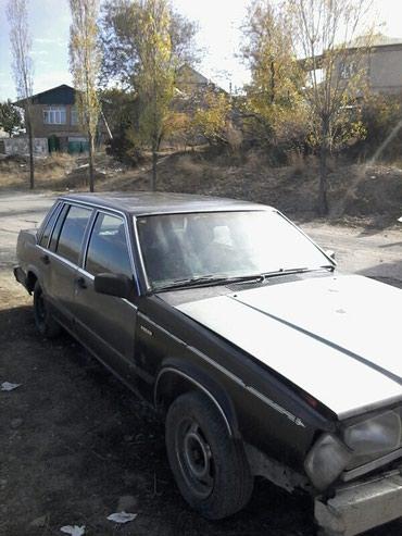 Volvo 740 1991 в Лебединовка