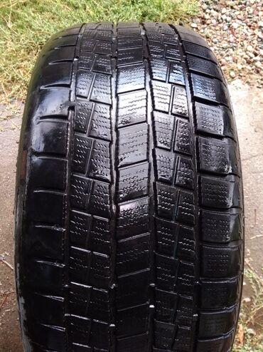225 50 17 зимние шины в Кыргызстан: 225/ 50/R 17 / продаю срочно резину шину покрышку колесо 1 штука без
