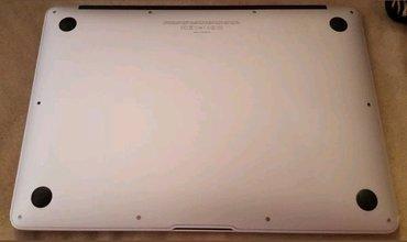 """Bakı şəhərində Apple Macbook Air 2011 13.3"""". İdeal vəziyyətdədir. Pul lazım- şəkil 3"""