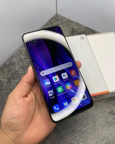 7 объявлений | ЭЛЕКТРОНИКА: Xiaomi Redmi 9 | 32 ГБ | Синий | Сенсорный