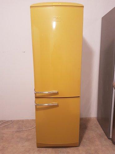 Rex Electrolux frizider RC 185 G energetska klasa A+ u odlicnom stanju - Pozarevac