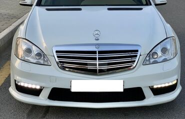 Mercedes w221 kuza. •Qabaq bufer 6,3-ə yiğılma-300azn•Qabaq fara təzə