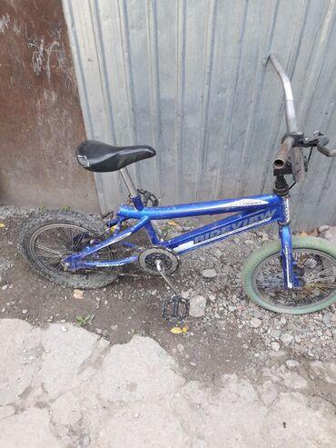 Продаю велосипед качество отличное в рассрочку 500сом в месяц