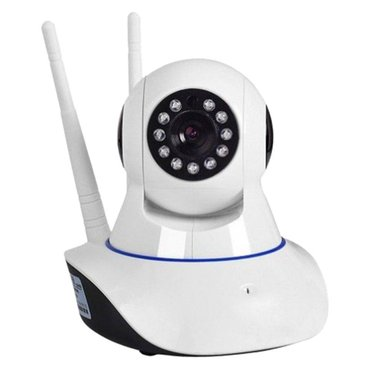 Ip kamera za video nadzor - wifi -lan- microsd- 1. 3mpix. Podrzava - Beograd