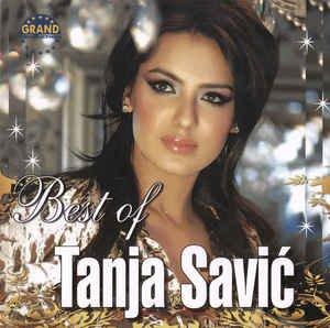 Cd tanja savic best off - Belgrade