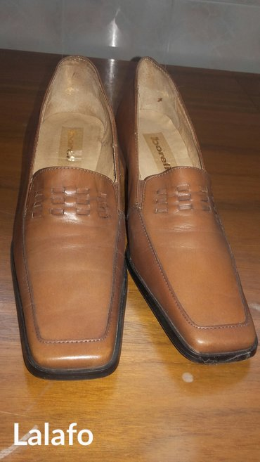 Nove kozne cipele br 38 - Kraljevo