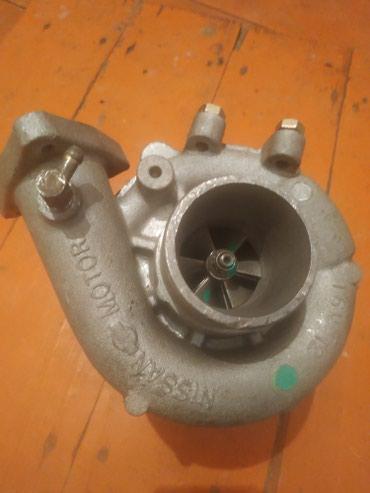 Продаю турбины Ниссан Х- трайл 2куб бензин  9шт привозной 2000с за шт в Бишкек