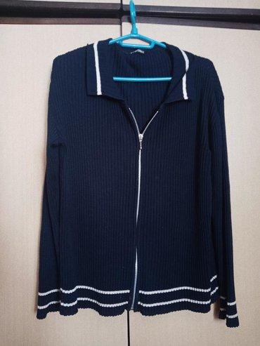 Ženski fabričko štrikani džemper,univerzalna veličina