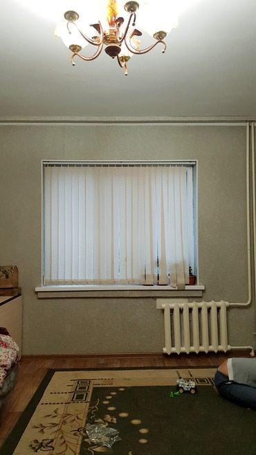 1 комнатная 105 серии на 1/9 в Бишкек